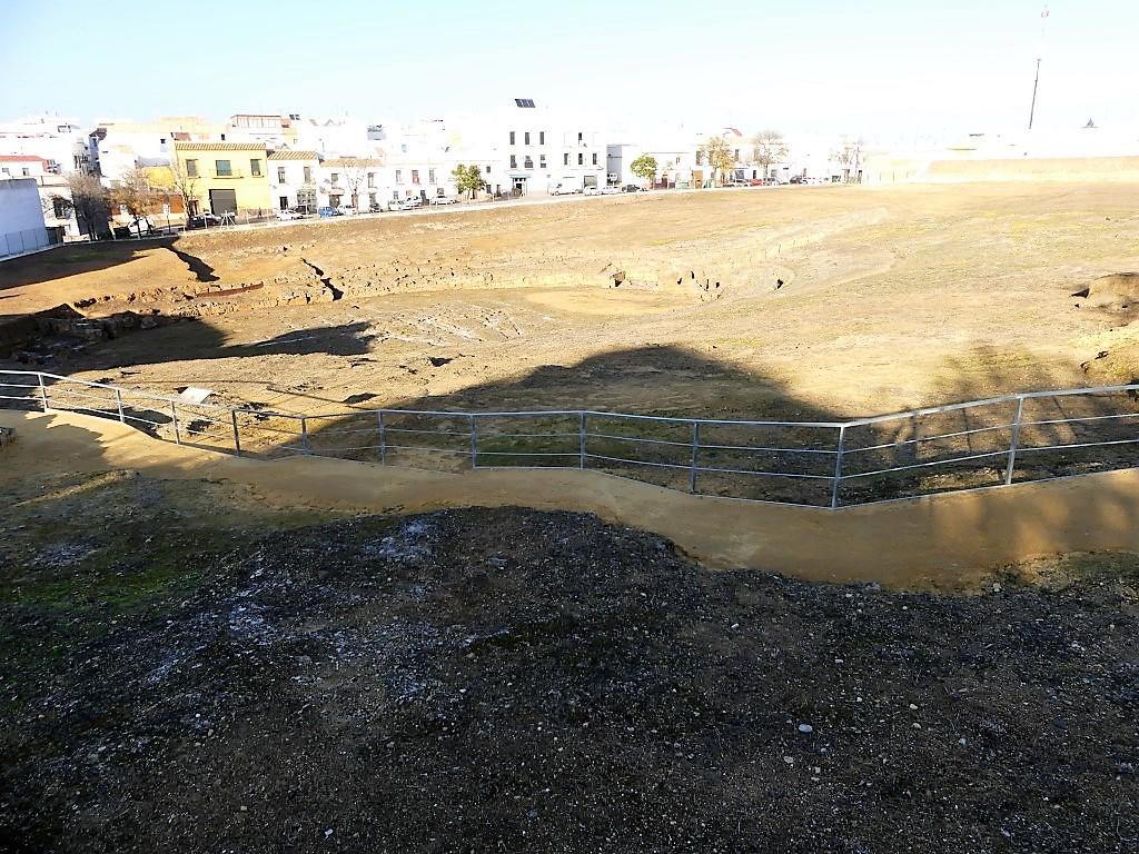 Carmona Arte, historia y arqueología ArqueoTrip 14