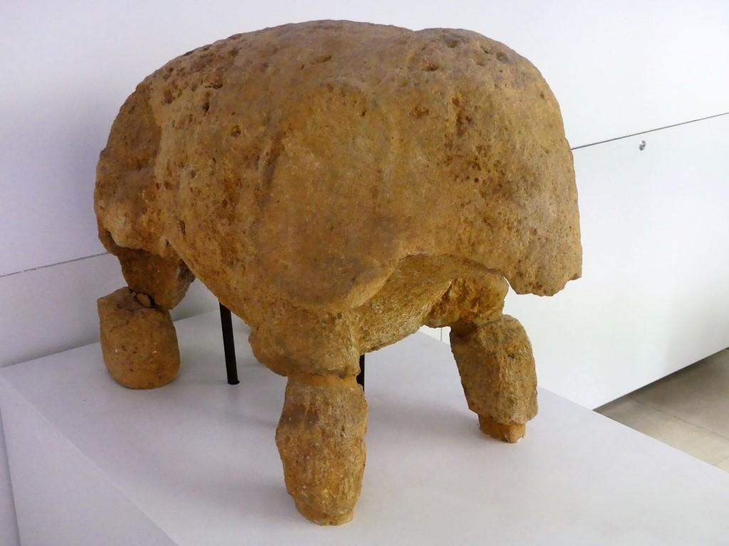 Carmona Arte, historia y arqueología ArqueoTrip 15