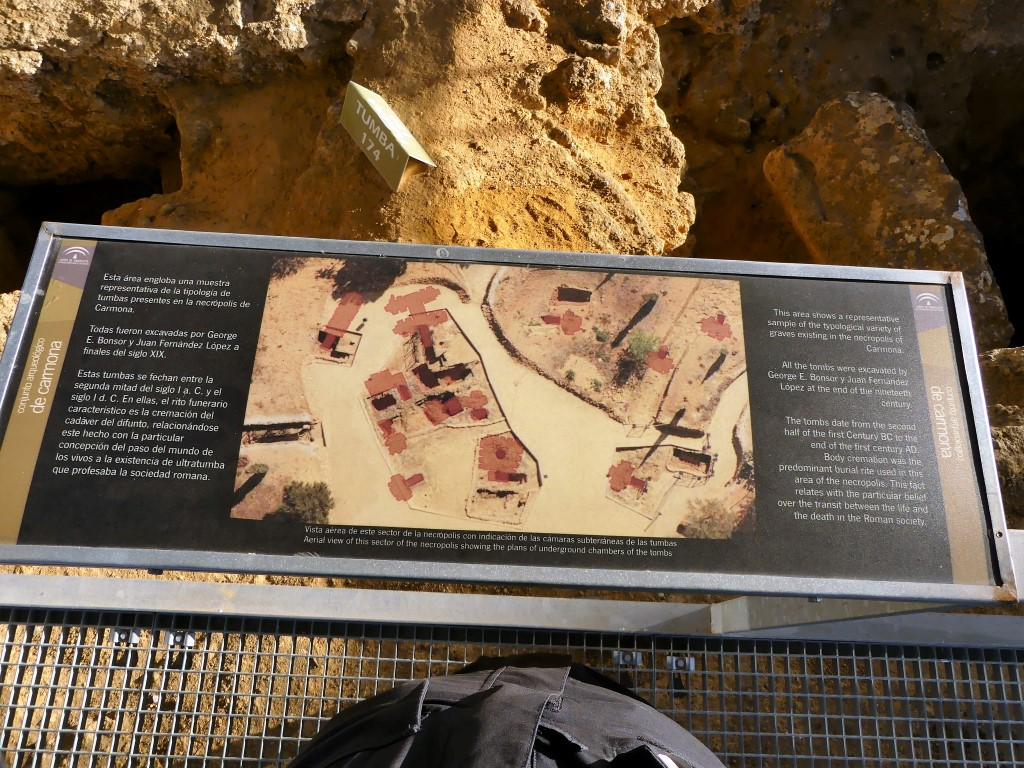 Carmona Arte, historia y arqueología ArqueoTrip 18