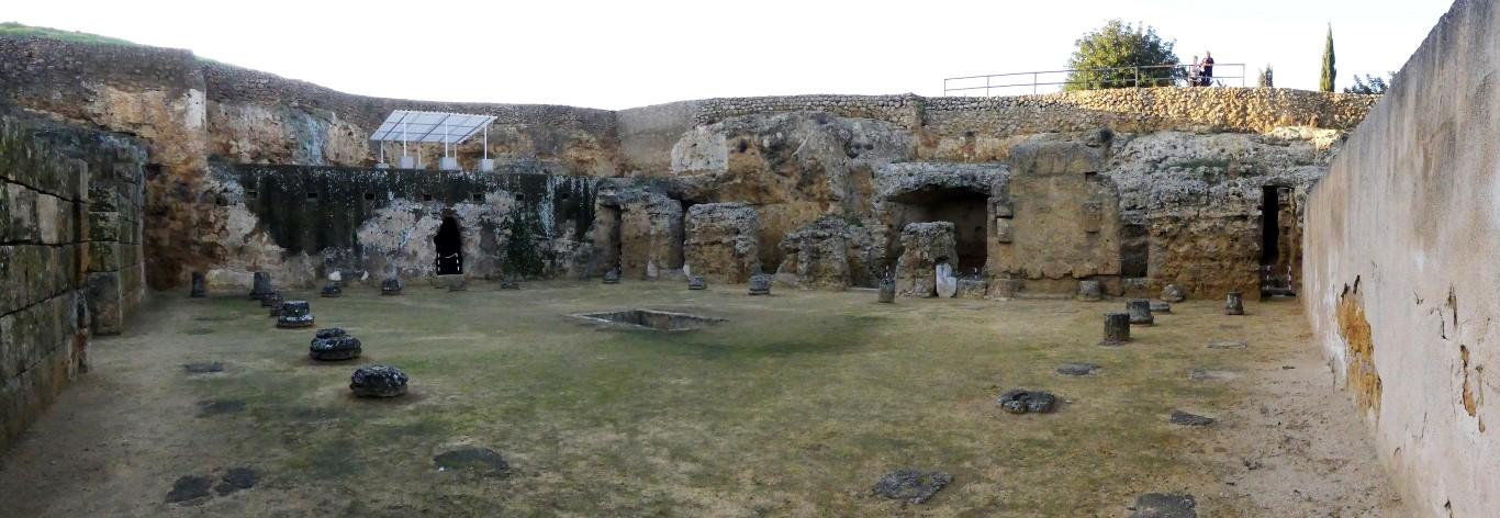 Carmona Arte, historia y arqueología ArqueoTrip 20