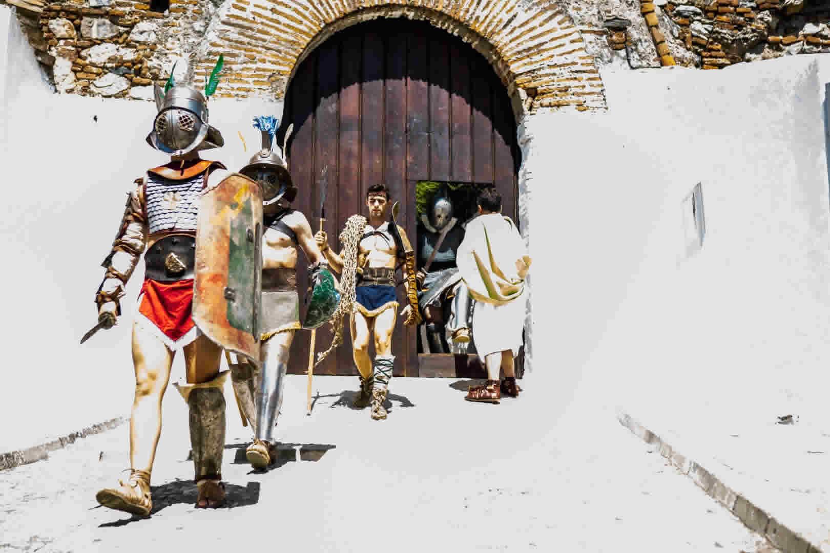 IV Festival Diana ArqueoTrip 04