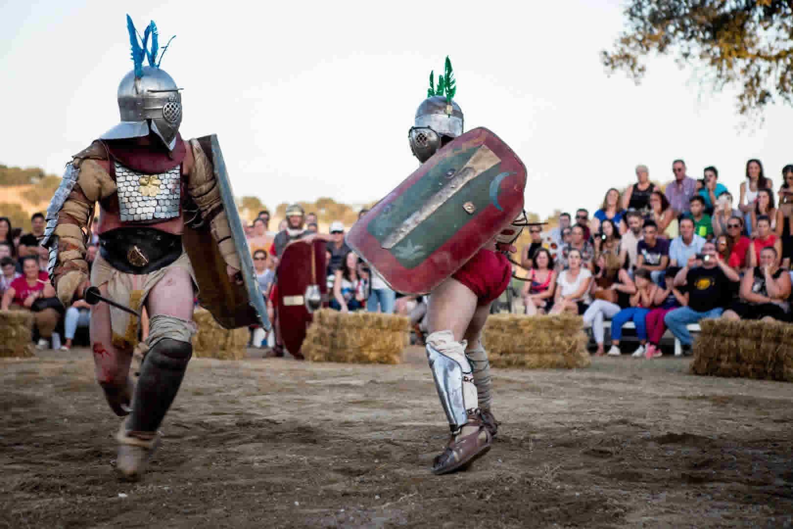 IV Festival Diana ArqueoTrip 05