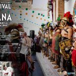 IV Festival de Diana, ciudad romana de ARUCCI / TUROBRIGA. Revivimos la vida en la Beturia Celtica (Aroche, Huelva)