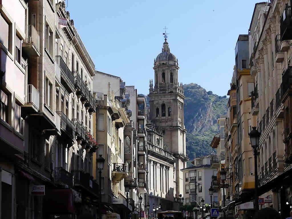 Jaén Capital Cultural ArqueoTrip 14