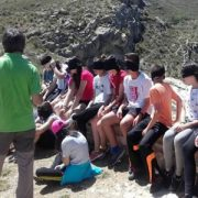 Visita Guiada Centros Educativos Contrebia Leucade 03 ArqueoTrip