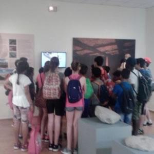 Visita Guiada Centros Educativos Contrebia Leucade 04 ArqueoTrip