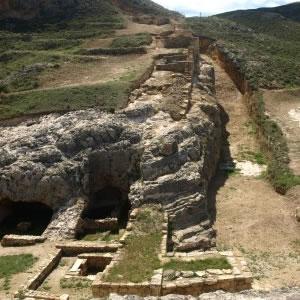 Visita Guiada Contrebia Leucade 04 ArqueoTrip