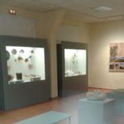 Visita al Centro de Interpretación de Contrebia Leucade ArqueoTrip 03