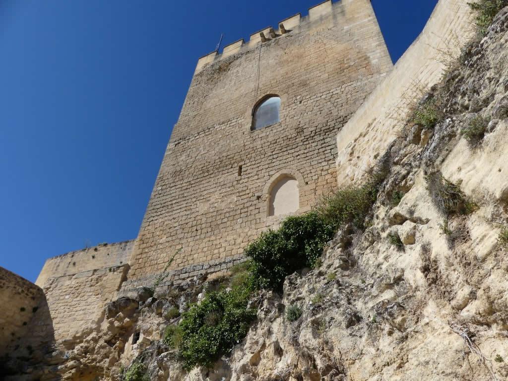 11 Castillos y Batallas ArqueoTrip