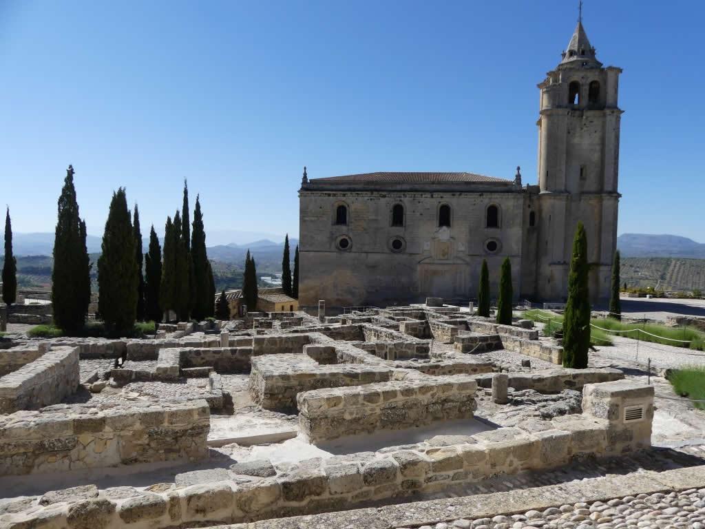 17 Castillos y Batallas ArqueoTrip