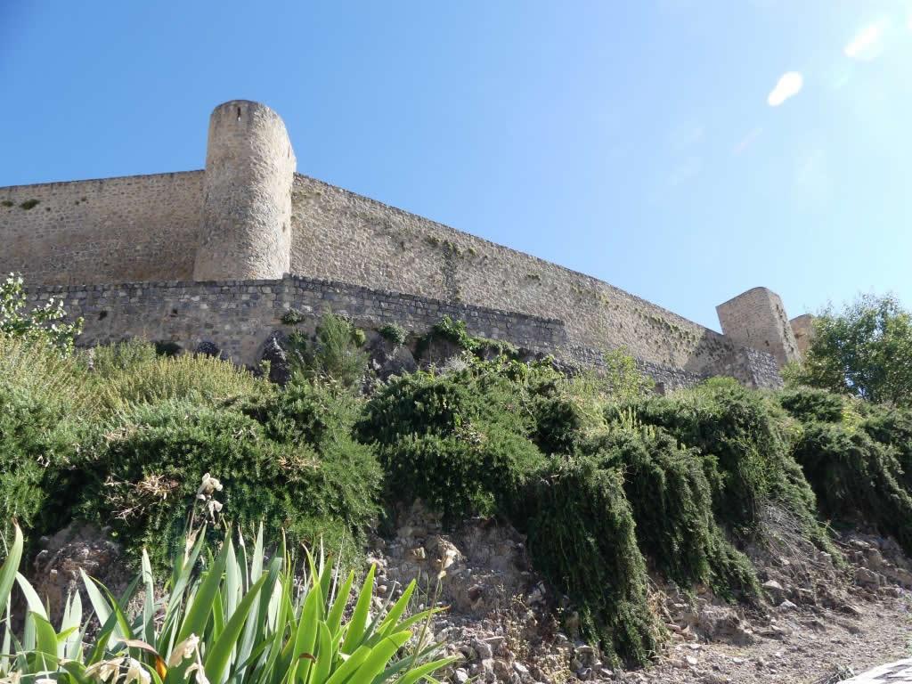23 Castillos y Batallas ArqueoTrip