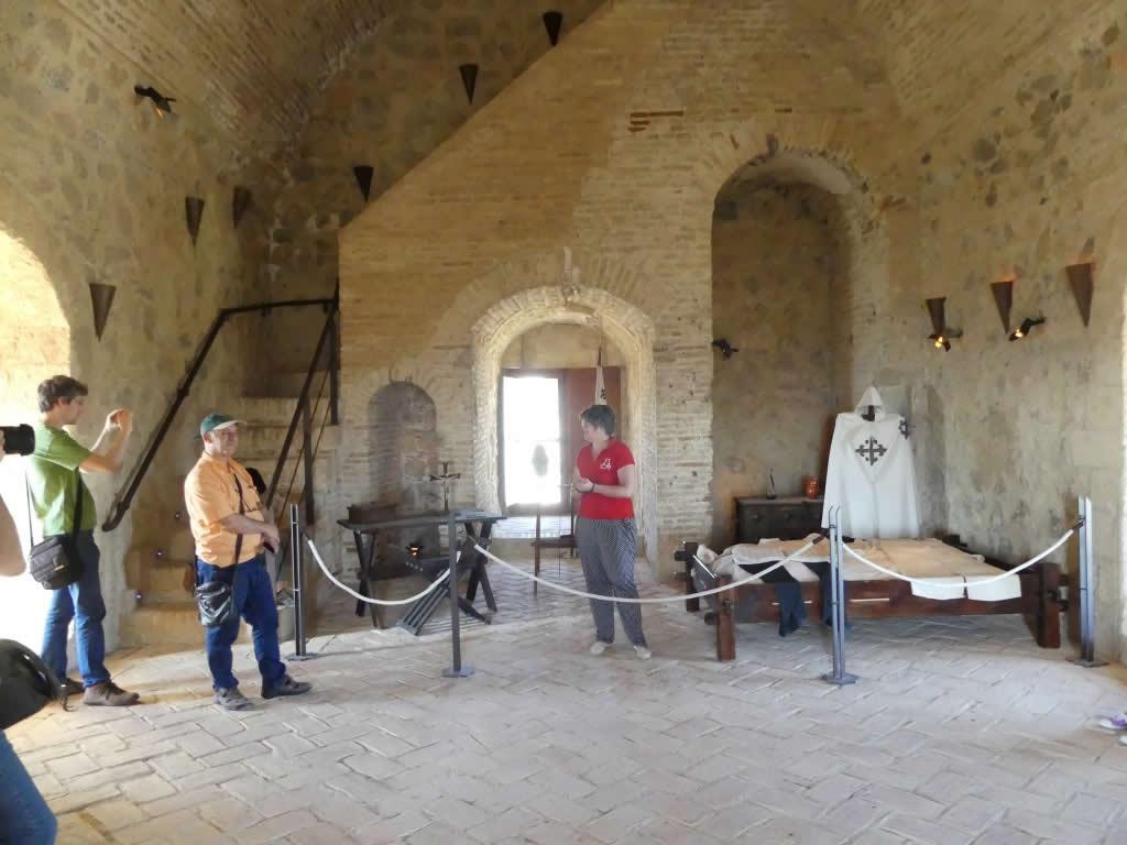 28 Castillos y Batallas ArqueoTrip
