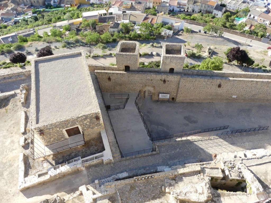 30 Castillos y Batallas ArqueoTrip