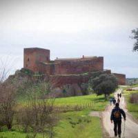 Del Castillo de Montizón a Venta Nueva 01