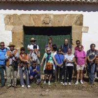 Del Castillo de Montizón a Venta Nueva 02