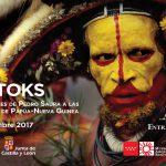 Uantoks. El Museo Arqueológico Regional desembarca en Papúa-Nueva Guinea