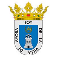 078 Escudo de Ayora ArqueoTrip