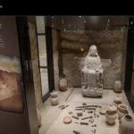 El Museo Arqueológico Nacional se hace global con la tecnología