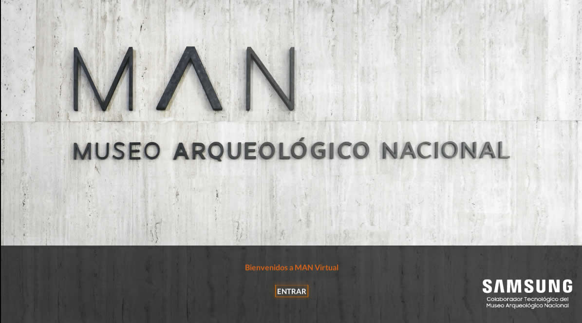 MAN Virtual 01 ArqueoTrip