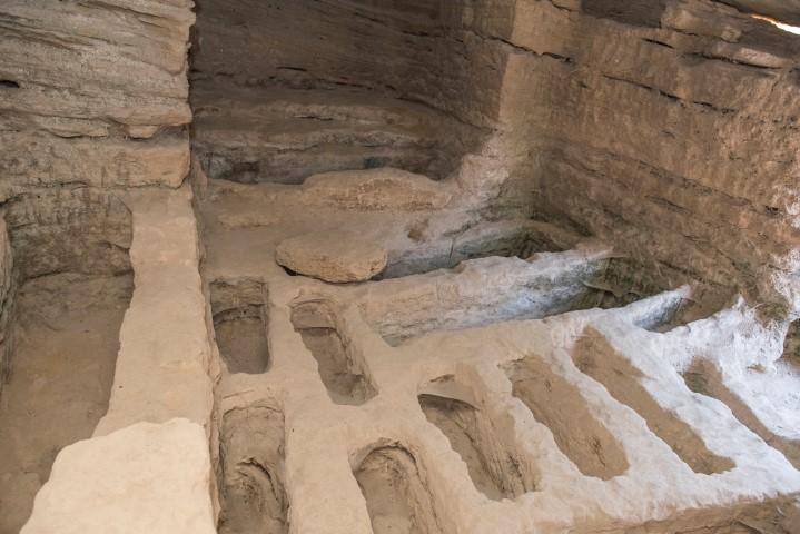 Necropolis Tardorromana de Osuna ArqueoTrip