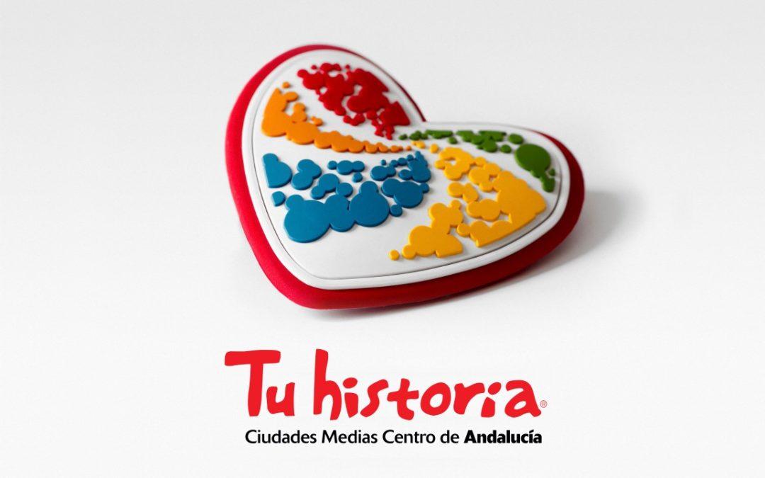 Ciudades Medias del Centro de Andalucía – Tu historia