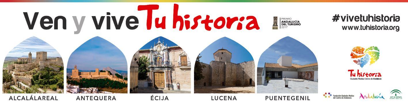 Valla Tu Historia