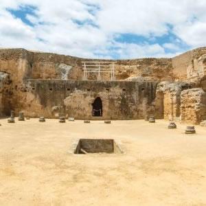 Visita Conjunto Arqueológico de Carmona 01 ArqueoTrip