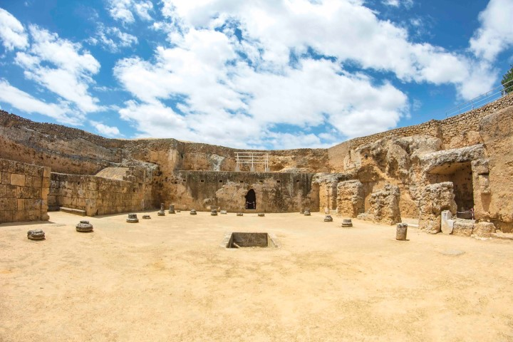 Visita Conjunto Arqueológico de Carmona 05 ArqueoTrip