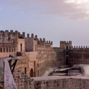 Visita Guiada Castillo De Banos De La Encina