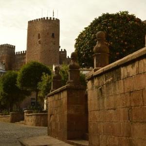 Visita Guiada Castillo de Baños de la Encina 04 ArqueoTrip