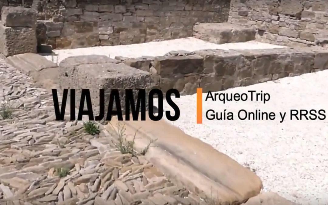 Viajamos y Descubrimos, ArqueoTrip Turismo Arqueológico y Cultural