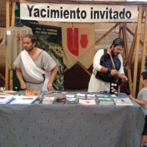 Feria ibera Barchin del Hoyo 04 ArqueoTrip