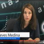 MAS TV HUELVA – Más que palabras con Nieves Medina, arqueóloga municipal de Aroche