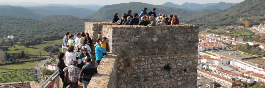 Castillo Aracena 09 ArqueoTrip