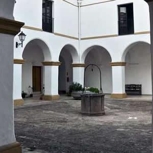 Ruta de los Conventos Jerez de los Caballeros 03 ArqueoTrip