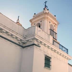 Ruta de los Conventos Jerez de los Caballeros 04 ArqueoTrip