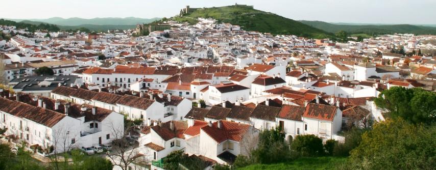 Visita Fortaleza Aracena 00