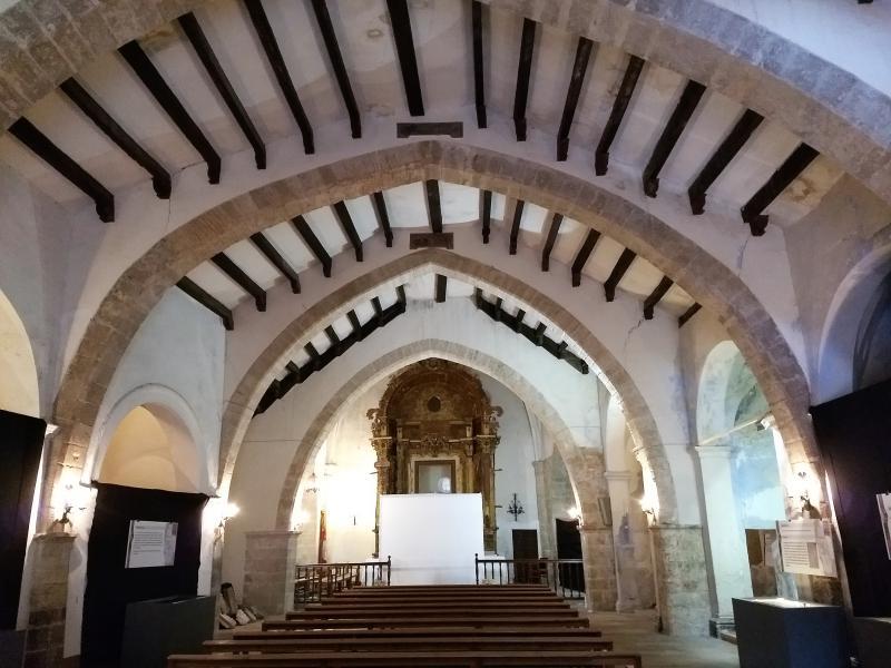 Castillo de Ayora 02 ArqueoTrip