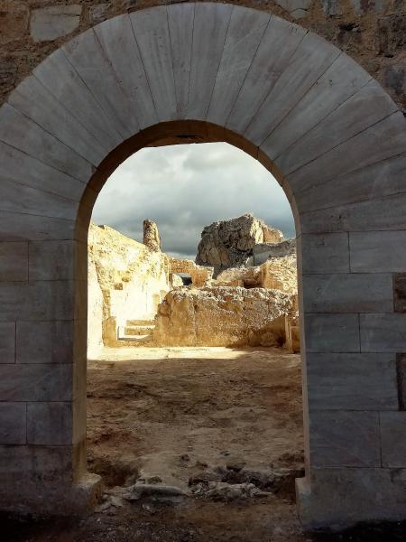 Castillo de Ayora 05 ArqueoTrip