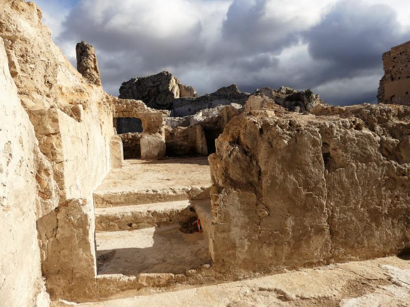 Castillo de Ayora 09 ArqueoTrip