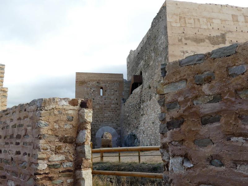 Castillo de Ayora 11 ArqueoTrip