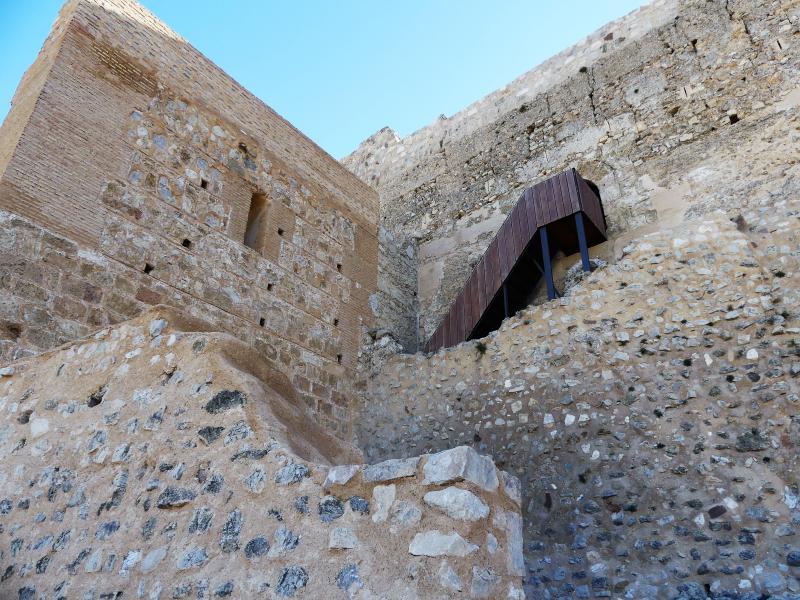 Castillo de Ayora 12 ArqueoTrip