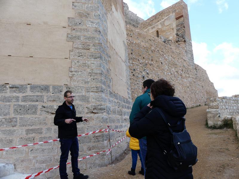 Castillo de Ayora 15 ArqueoTrip