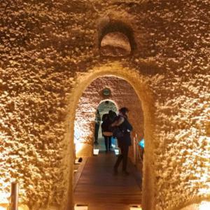Cisternas Romanas Monturque 01 ArqueoTrip