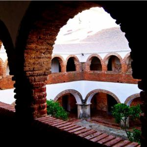 Itinearios Culturales Segura de Leon 03 ArqueoTrip