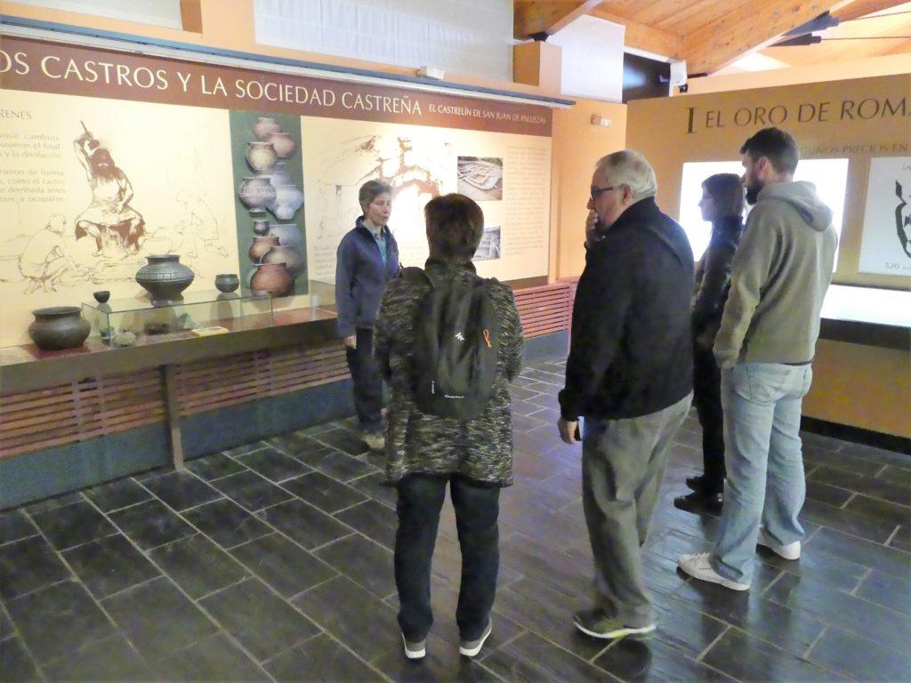 Visita Las Médulas en Carucedo 08 ArqueoTrip