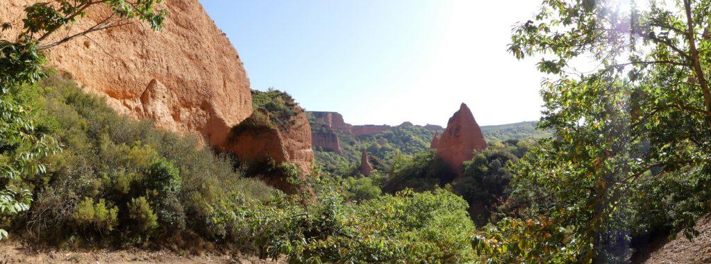 Visita Las Médulas en Carucedo 14 ArqueoTrip
