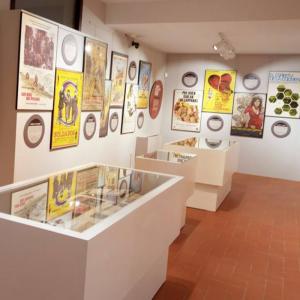 Exposiciones temporales Casariche 01 ArqueoTrip