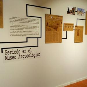 Exposiciones temporales Casariche 03 ArqueoTrip