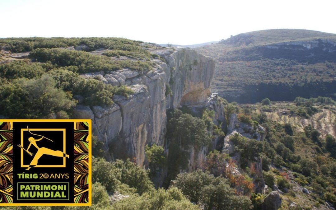 Más de 25 razones para viajar a Tírig y participar en su veinte aniversario como Patrimonio Mundial